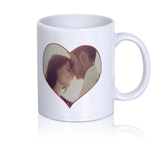 Picbound.com | Our Special Love - Personalized 11 oz. Premium Mug - $16.95